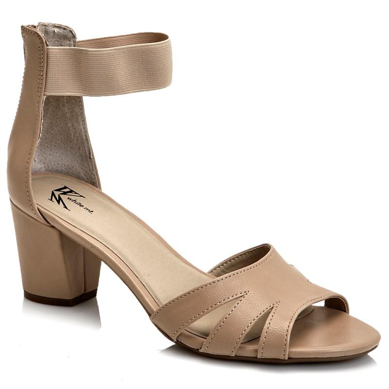 D'orsay Open Toe Heels