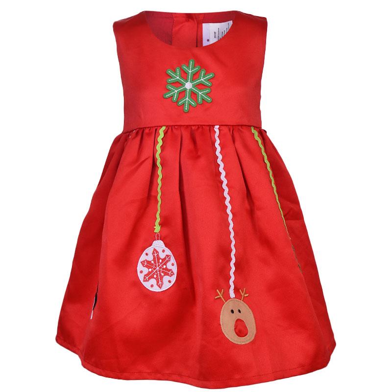 US girls Fashion Dress