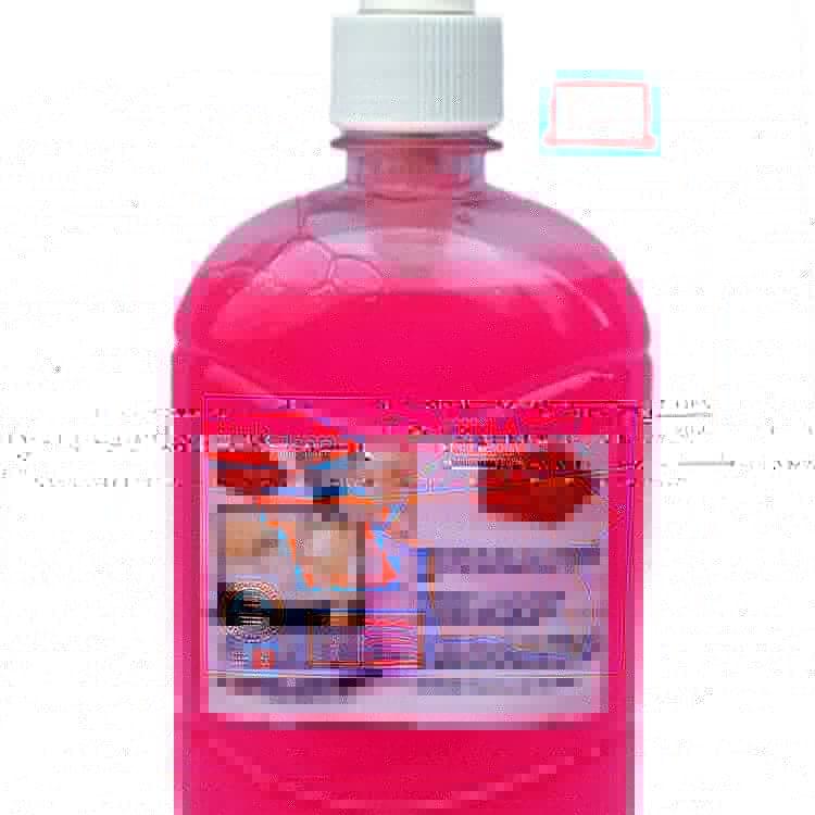 Hula Fresh hand wash