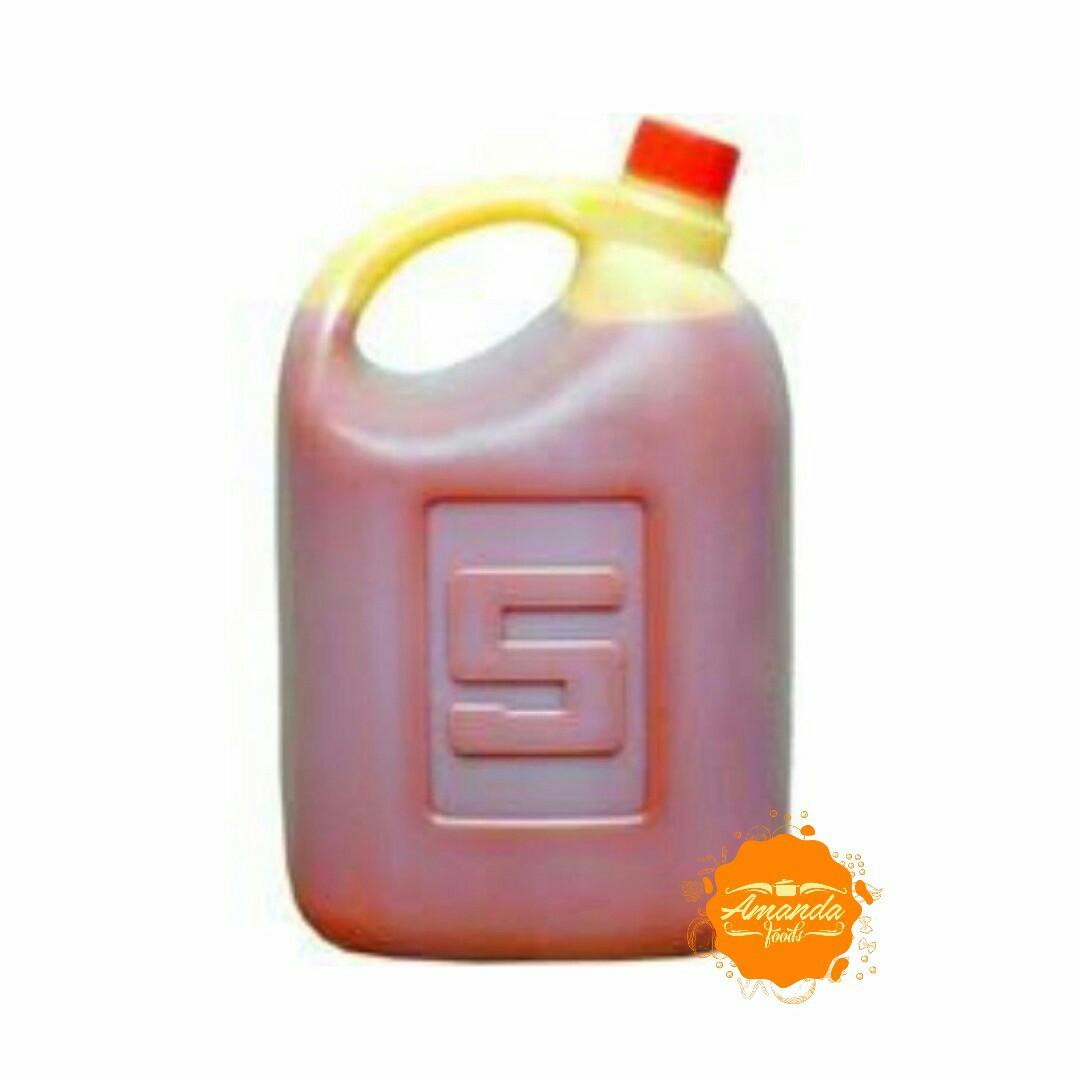 Akwa Ibom 5 litres Palmoil
