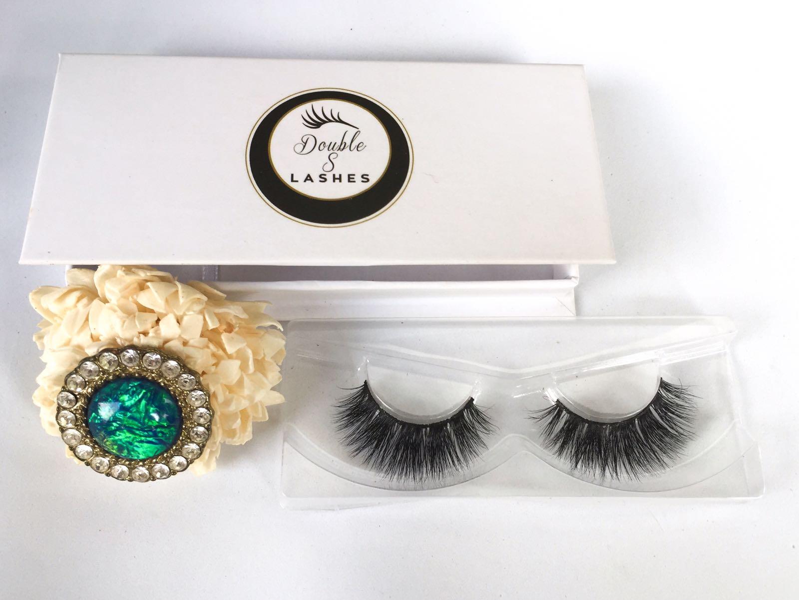 Premium 3D Eyelashes
