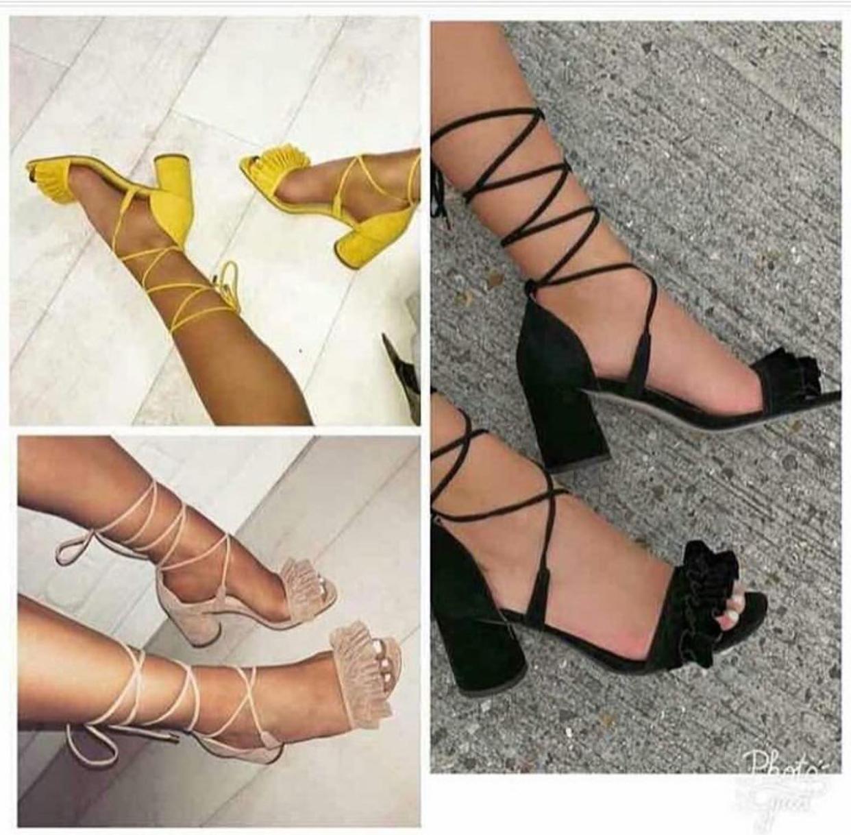 Liliana sandals