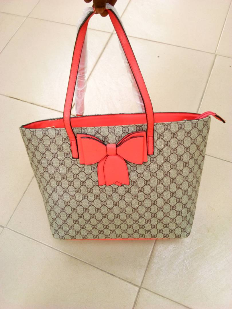 Gucci 2 in 1 bag