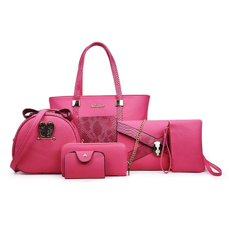 6-in1 bag