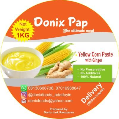 Donix Foods