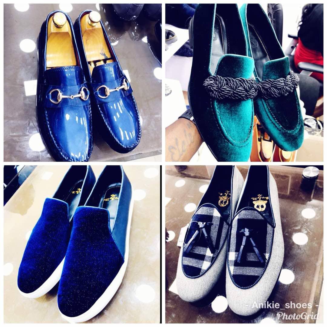 Anike collections