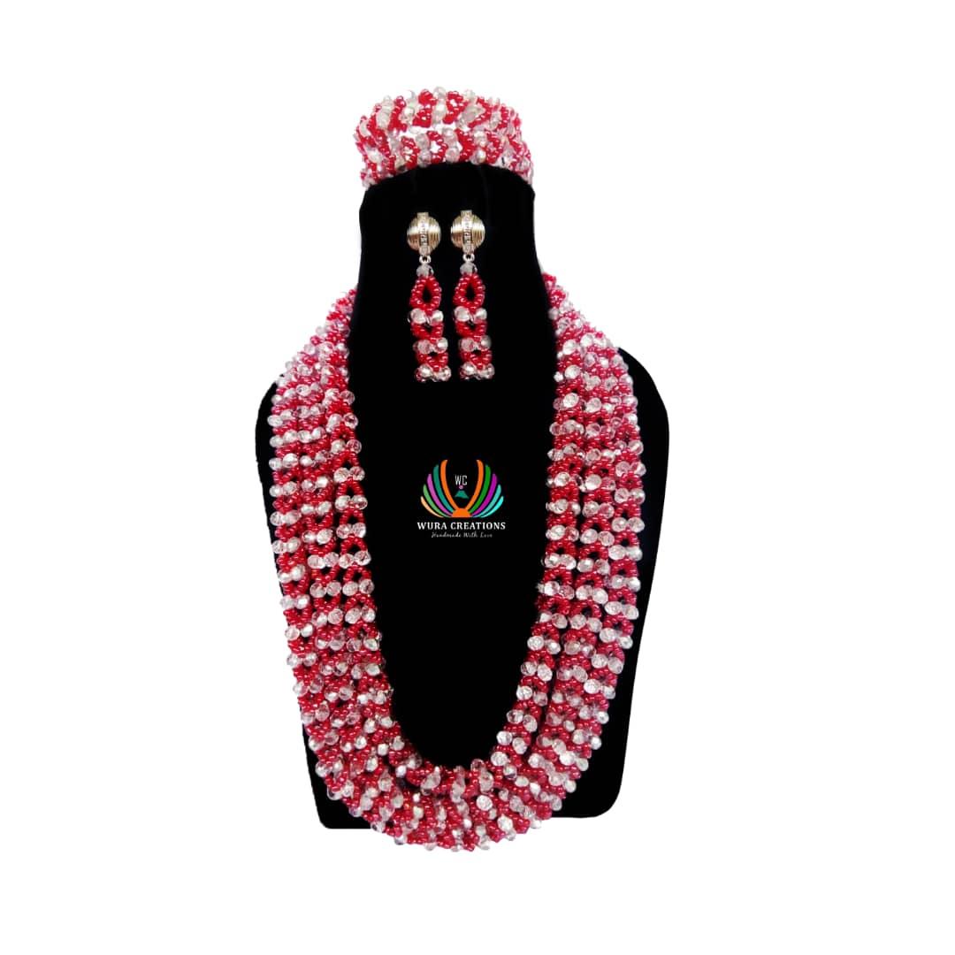 3layers Elegant necklace