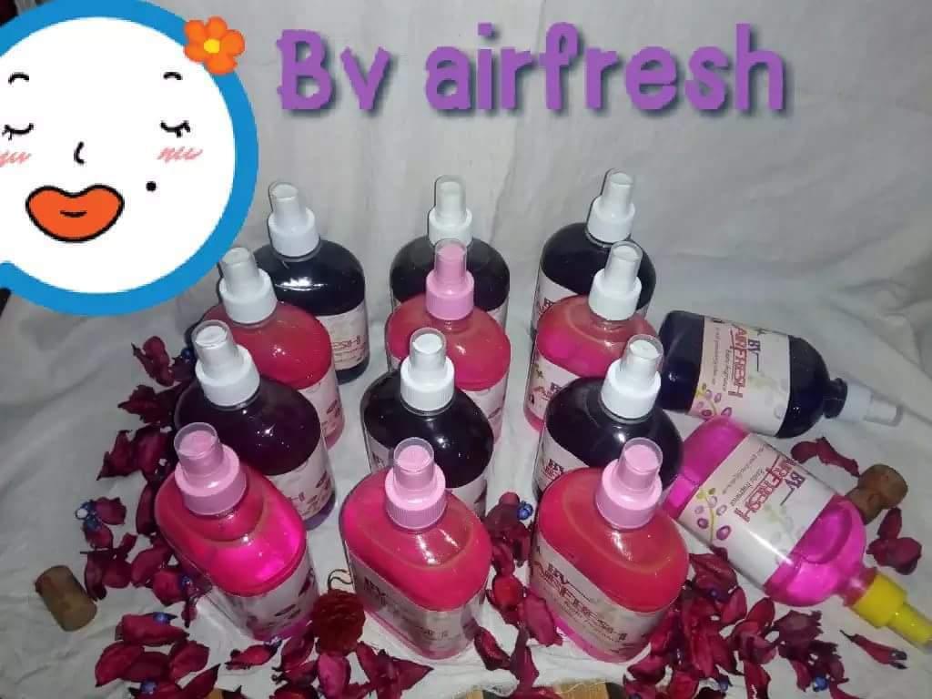 Bv airfresh