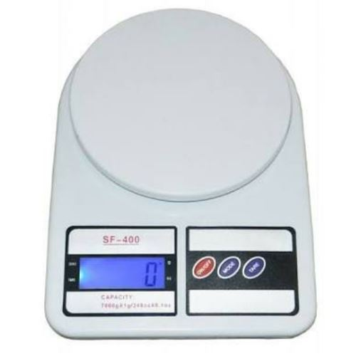 10KG MULTIFUNCTIONAL SCALE