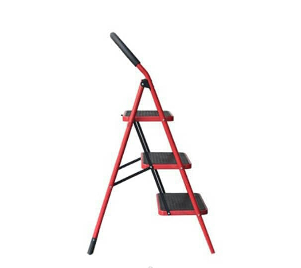 3 STEP COLLAPSIBLE LADDER