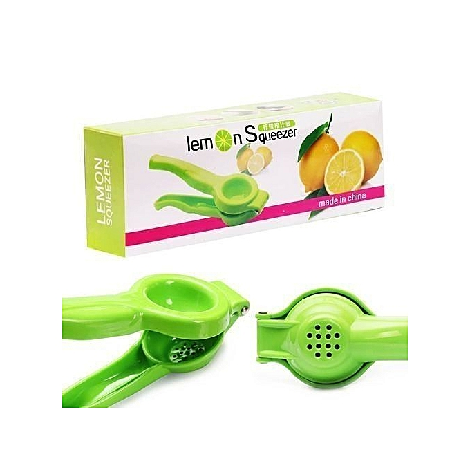 Generic Lemon / Lime Squeezer