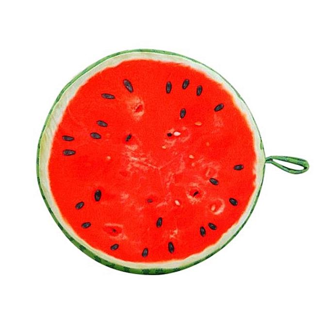 Generic Creative Fruit Pillow
