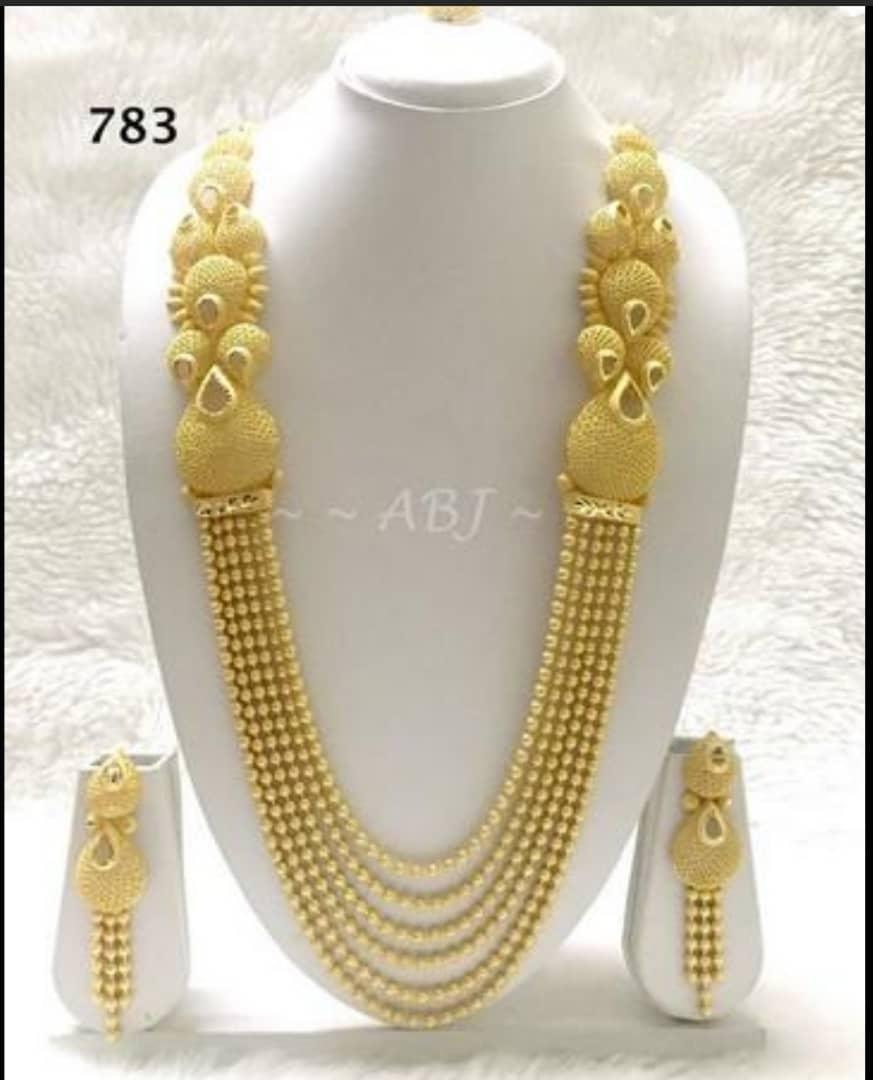 India costume jewelry
