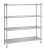 Stainless Steel Rack(SUS 201)