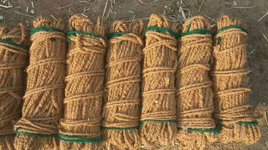 Coconut Coir rope