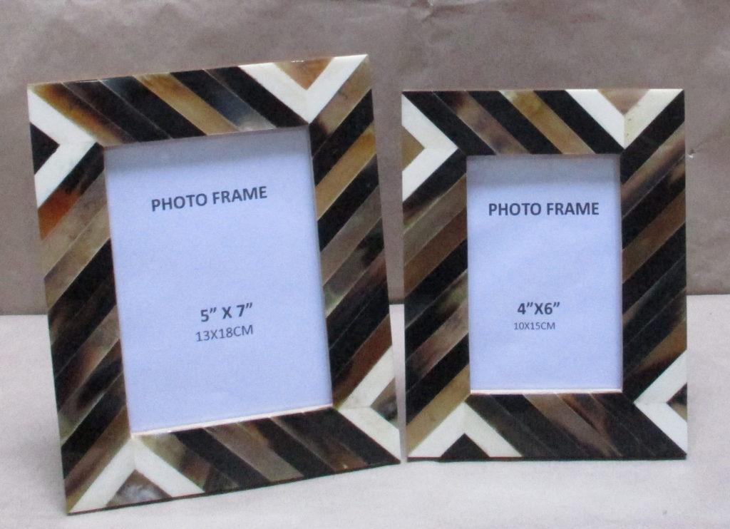 Bone Photo frames
