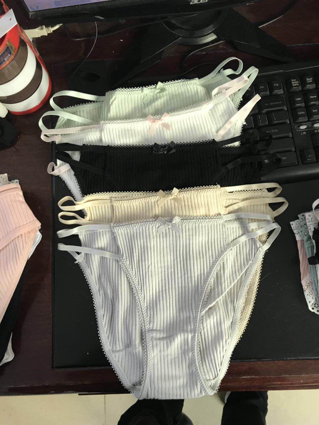 Ladies sexy brief