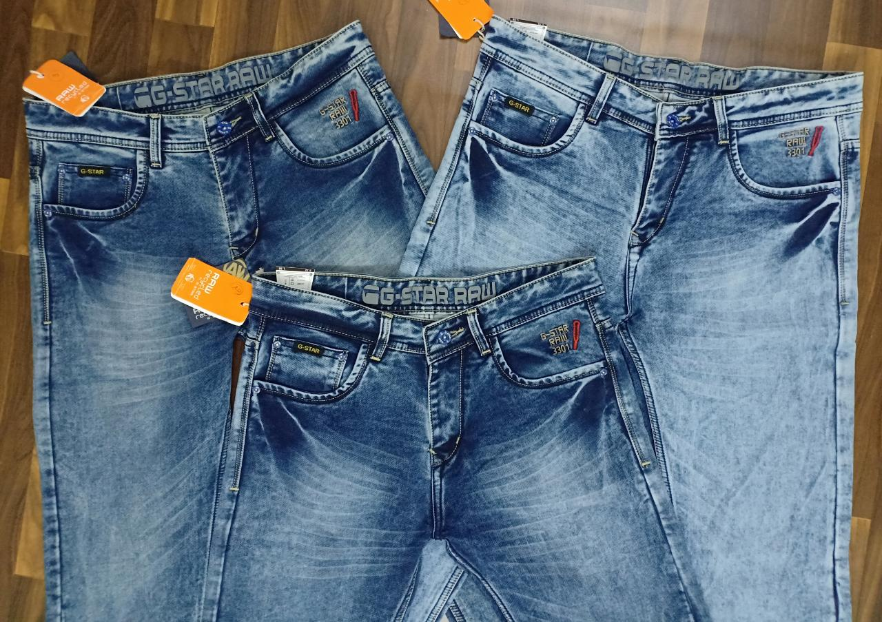 Best Quality Jeans for Men's