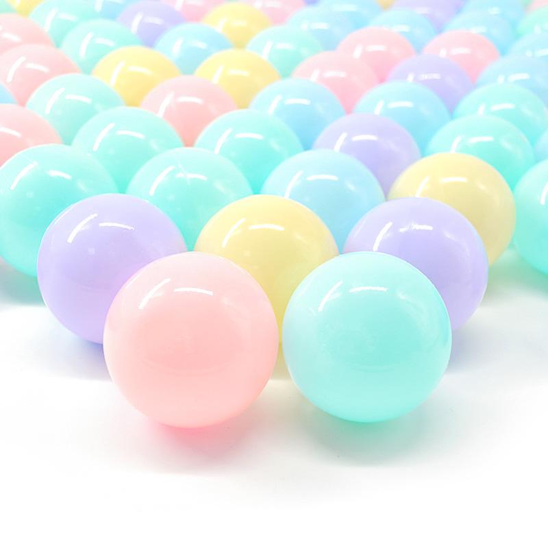 50 Pieces Ocean Balls