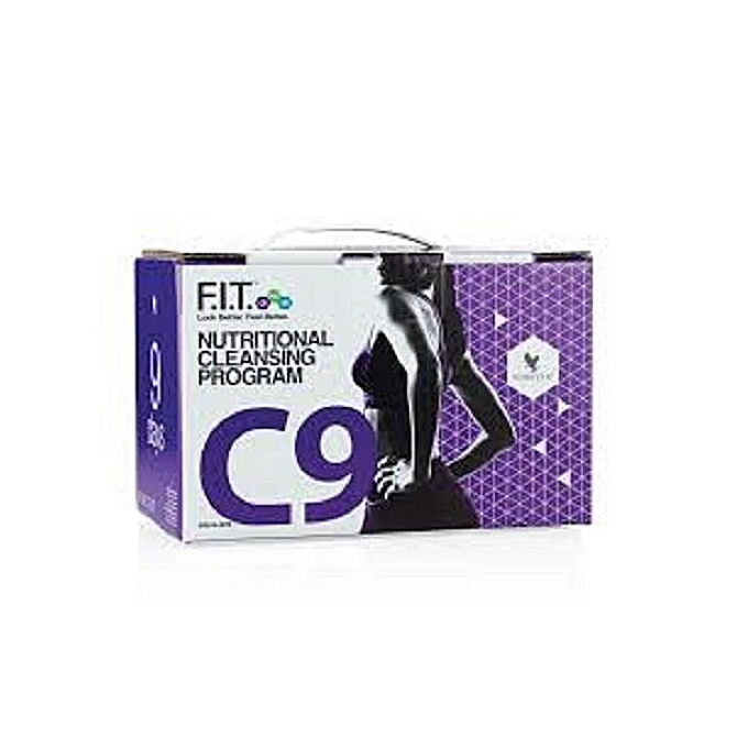 Clean 9 Weight Loss Package