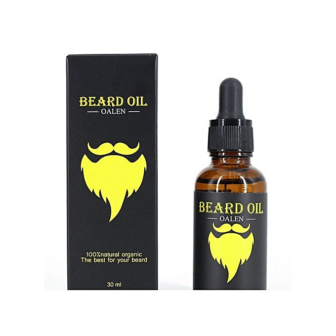 Beard Oil Facial Hair Growth Oil With No Side Effect - 30ml