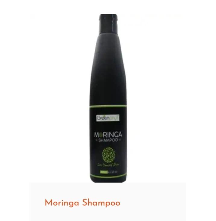 Morgina product