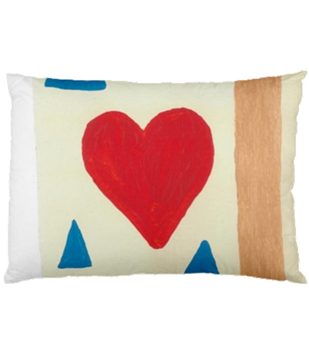 Love Path Pillowcase Two Sides