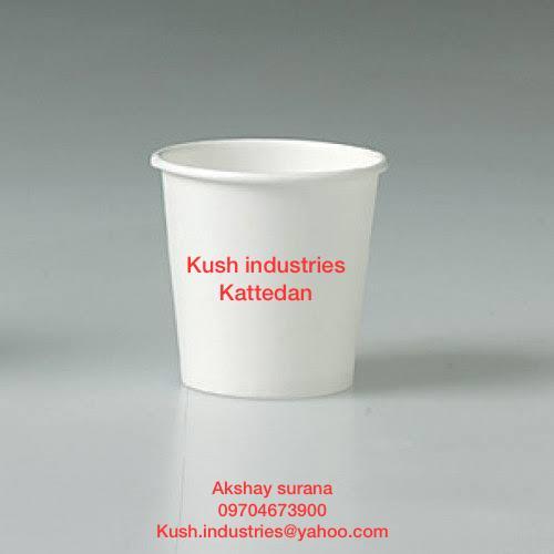 Paper cups