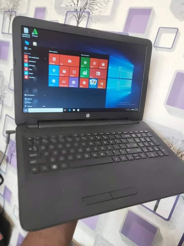 HP computer laptop