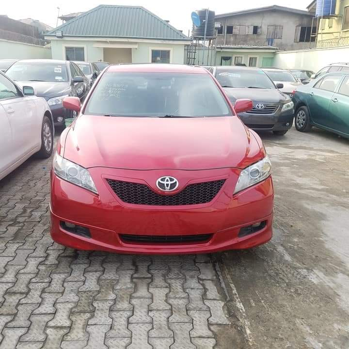 Toyota matrix for sale