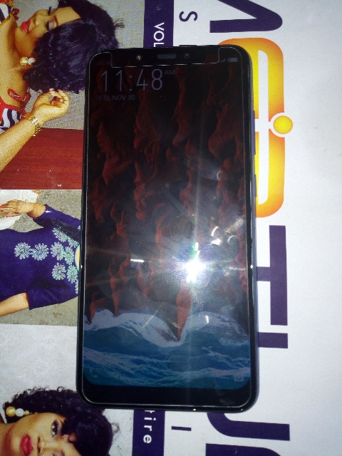 New Infinix Hot 6x For Sell