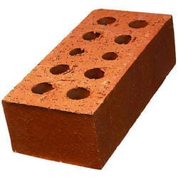 Clay -Red bricks