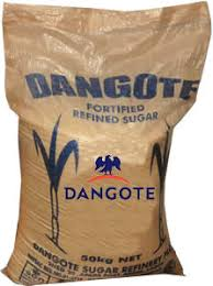 Dangote sugar for sale
