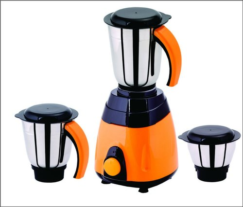 I-Smart Mixer Grinder 550Watts