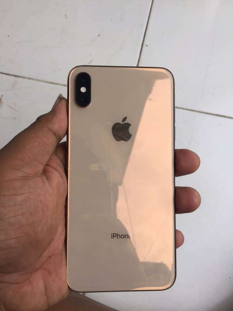 Iphone X Max Very Cheap For Sale